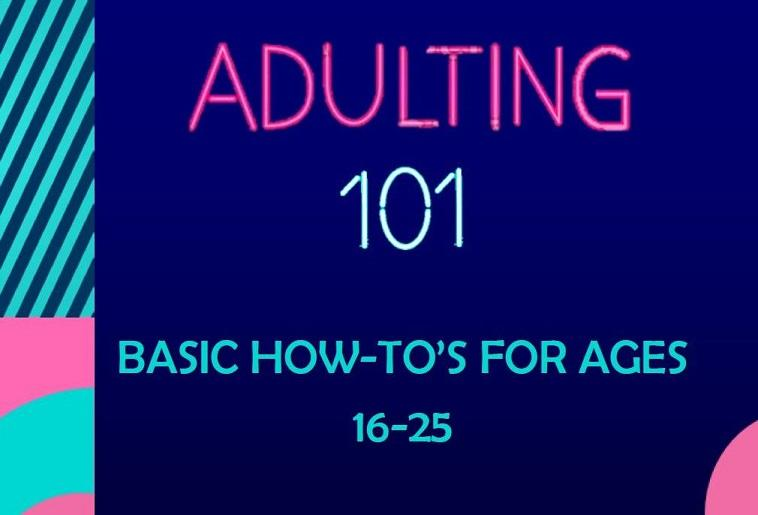Adulting 101